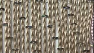 Нитяные шторы кисея Vershtor.ru(Кисея на складе в Москве. 100 видов-500 цветов. Новинка в создании интерьеров. Размер до 11м высотой. Полиэстер...., 2013-07-17T06:12:12.000Z)