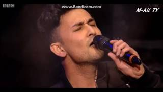 zack knight bbc asian network live performance