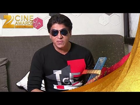 Zee Cine Awards 2014 Chennai Express wins...