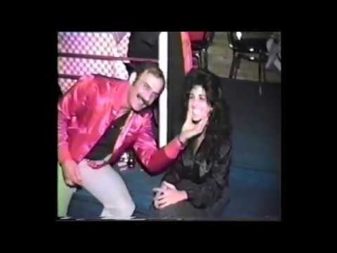 PART 1 Chevys Bel Air Cafe West Islip  Zito's Video Taping 1987