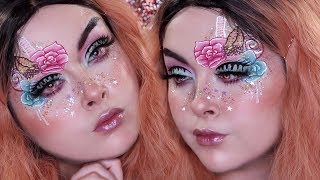 Candy Doll Makeup Tutorial • JackyOhhh