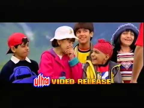 In Panchiyon Ko: By Baby Sneha, Shaan - Koi Mil Gaya (2003) - Hindi [Children Special] With Lyrics