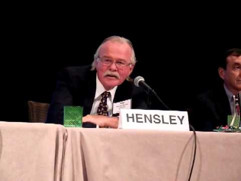 Tom Hensley of Fieldale Farms on exports