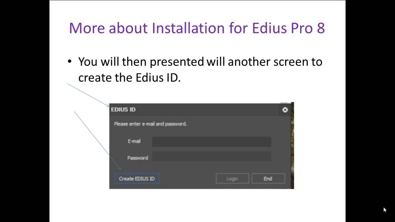 edius 8 crack and serial key full version free download