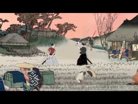 Kiai Resonance release trailer