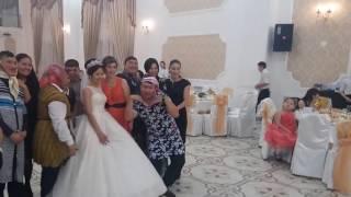 Приколы на свадьбах, падение невесты