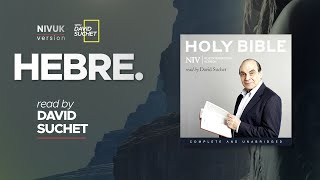 The Complete Holy Bible - NIνUK Audio Bible - 58 Hebrews
