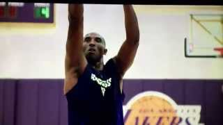 Video Kobe Bryant's obsession with basketball and small details of the game that make it special download MP3, 3GP, MP4, WEBM, AVI, FLV Agustus 2017