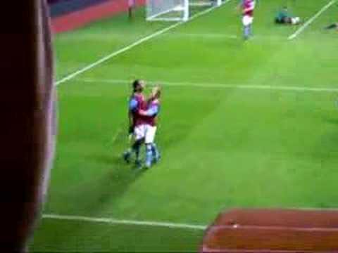 Delfouneso 3rd Goal