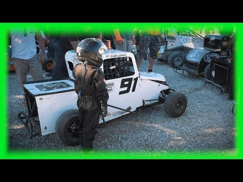The Kids Of Barona Speedway   Dirt Track Championship