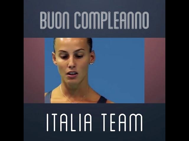 Compleanno ItaliaTeam - 4 dicembre