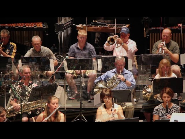 Undercurrents - Naden Band of the Royal Canadian Navy (Video)