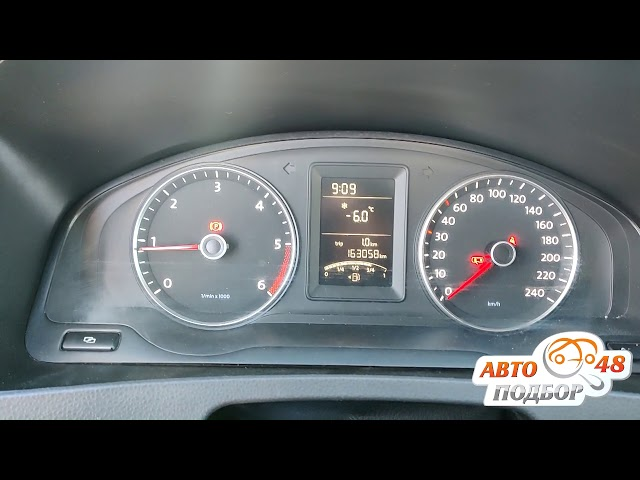 Скрученный пробег Volkswagen Transporter Т5 2012 дизель