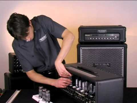 How can I troubleshoot tube issues? – MESA/Boogie Support