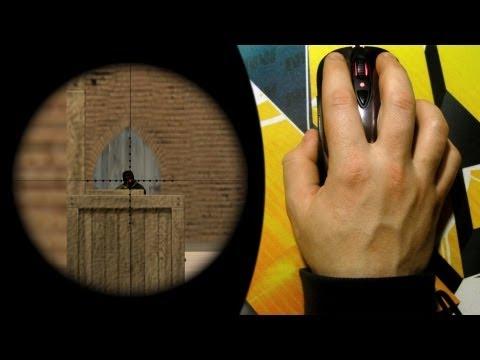 видео: Стреляй как pro ! (обучение-урок)
