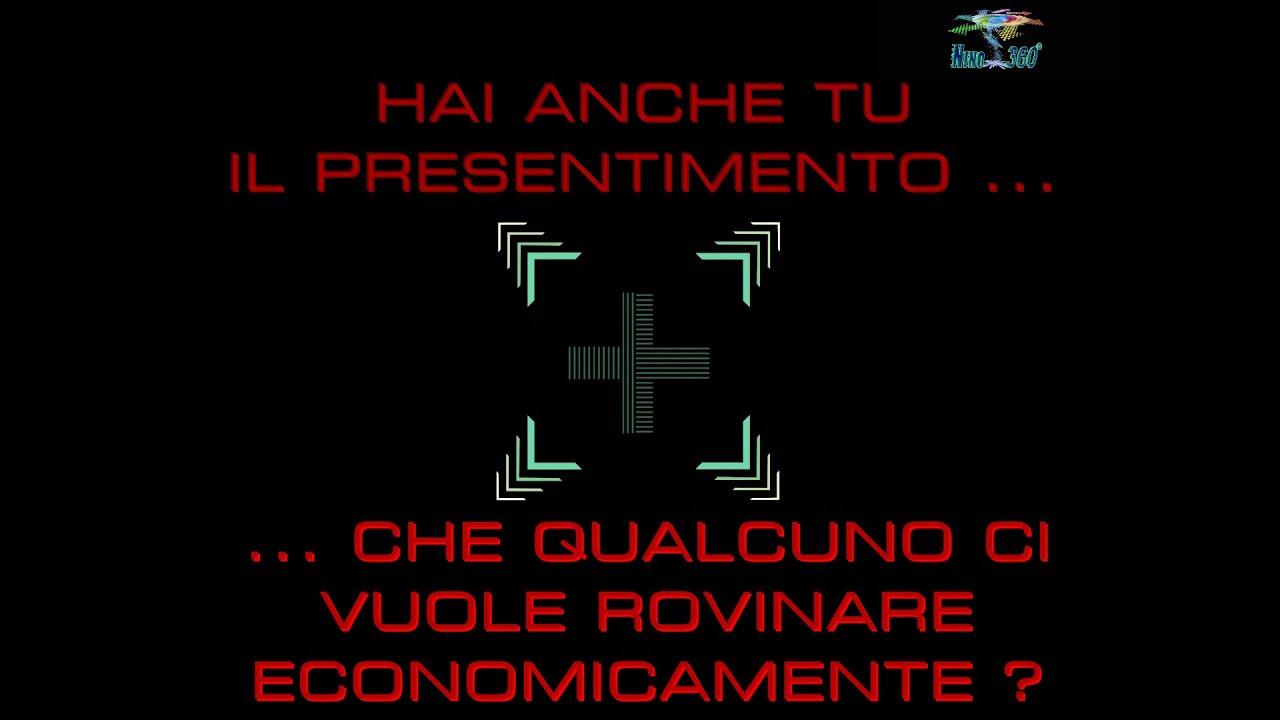?? ROTTA VERSO LA LIBERTA' ECONOMICA - INTRO