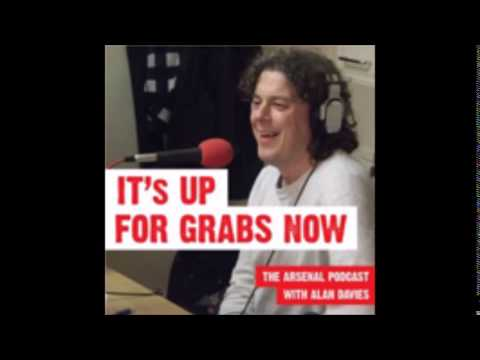 It's Up For Grabs Now Podcast - 11/01/10 - Emirates Ice Station
