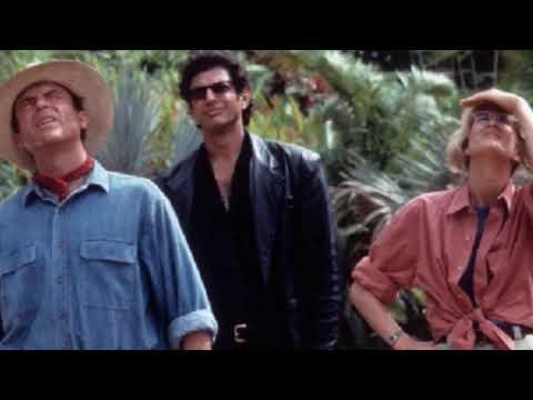 Original Jurassic Park cast returning for Jurassic World 3!