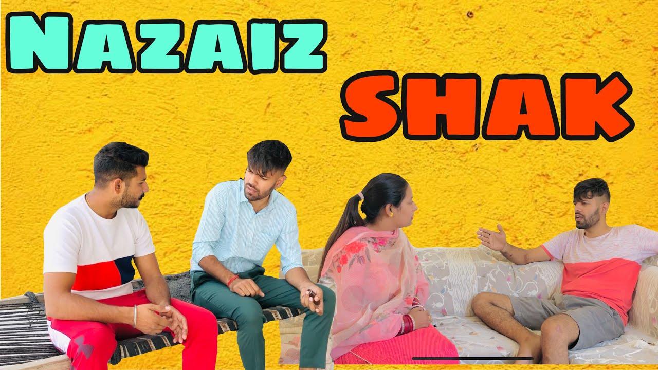 ਨਜਾਇਜ ਸੱਕ, Nazaiz Shak, #sadapunjab