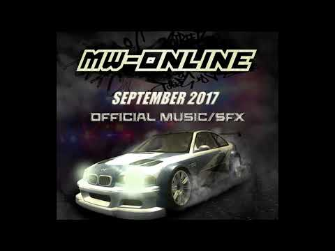 MW-Online: Official Music/SFX - Early version of Trailer Music