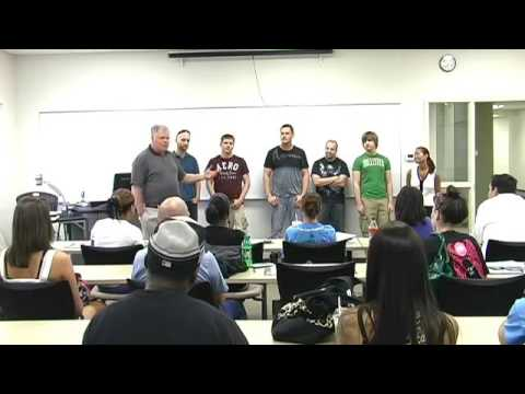 Clark State Community College, Earl Weaver, CPE 700, Quadratic Formula, Math, Song