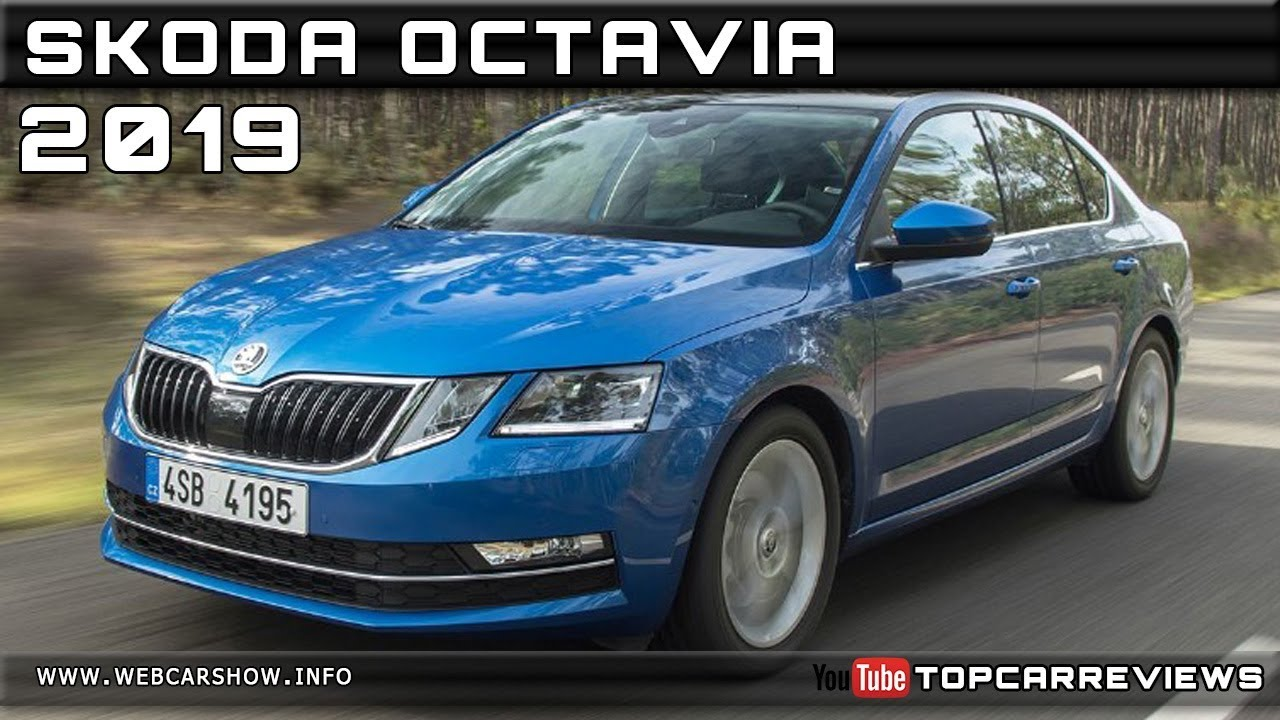 2019 skoda octavia review rendered price specs release date youtube rh youtube com