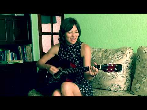 КАЗАК - народная (домашнее видео)