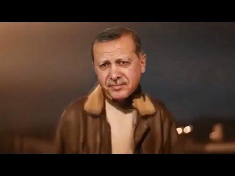 Recep Tayyip Erdoğan ft İdo Tatlıses - Sen ❤️