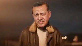 Recep Tayyip Erdoğan ft İdo Tatlıses - Sen ❤️ Video