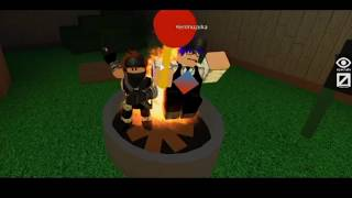 Roblox {Flee the facility wth moments} XD