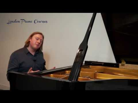 About Chords and Harmony - London Contemporary School of Piano