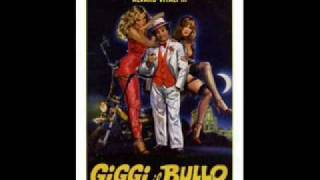 Video Giggi il bullo - Paolo Rustichelli - 1982 download MP3, 3GP, MP4, WEBM, AVI, FLV November 2017