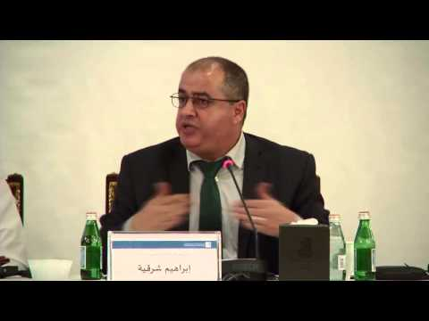 Repercussions of the Framework Agreement on Regional Crises  The Iranian Nuclear Agreement conf