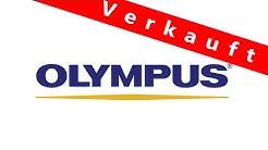 RAW Flash: Olympus verkauft Kamera Sparte