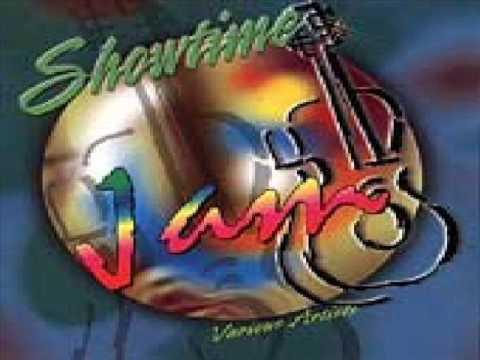 (1998) Showtime Riddim - Various Artists - DJ_JaMzZ