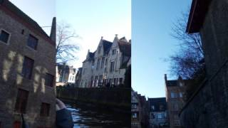 In Bruges, day two