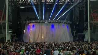 Dave Matthews Band Summer Tour Warm Up - So Right 5.22.13