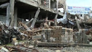Egypt crackdown adds to Gaza