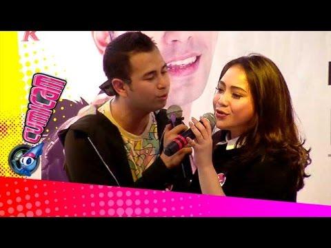 Misteri Dibalik Lagu 'Jika' Raffi-Gigi - Cumicam 04 Mei 2015