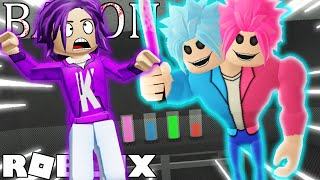 WHO HAS BAKON'S SECRET FORMULA?! 🧪 / Roblox: Bakon Chapter 10