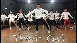 Olly Murs – That Girl | Dan Nguyen Choreography MP3
