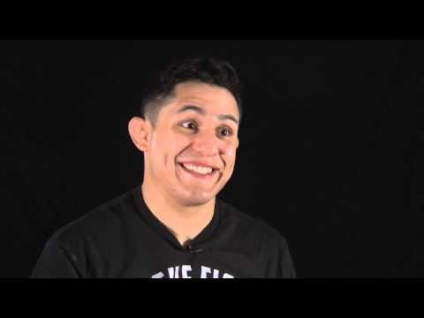 Erik Perez interview