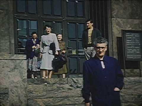 1951 George Kaplan Family