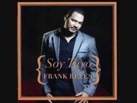 frank reyes soy tuyo album mix DJ Randy El menol