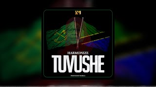 Harmonize - Tuvushe (Official Audio)