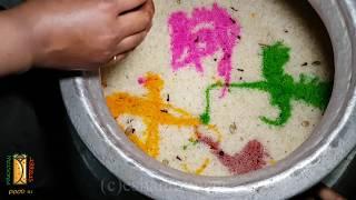 Zarda Mutanjan | Sweet Rice | Lahore Street Food III