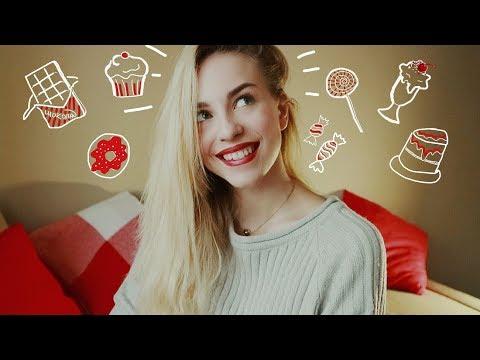 Я МЕСЯЦ БЕЗ СЛАДОСТЕЙ! || Как перестать есть сладкое? ПРИЧИНЫ, СОВЕТЫ, РЕЗУЛЬТАТЫ