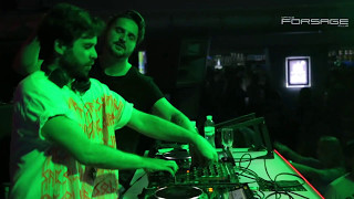 nicone and sascha braemer forsage club kiev