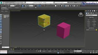 Autodesk 3ds MAX   Snap Toggle not Working While VERTEX option checked and snap toggle ON