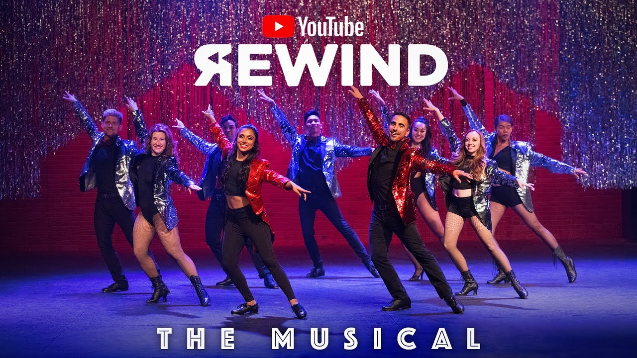 Youtube Rewind 2019 The Musical Youtube